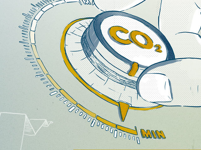 Carbon pricing, a solution for the health of the Planet?
