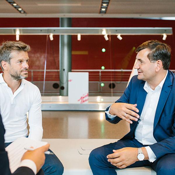 Trasformazione digitale, una sfida per i manager