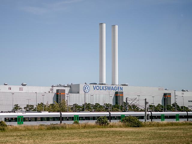 Zwickau, alla scoperta della fabbrica del futuro