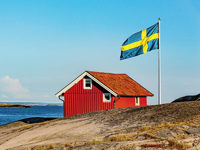 """""""Fossil free"""" entro il 2045: l'ambizioso obiettivo della Svezia"""