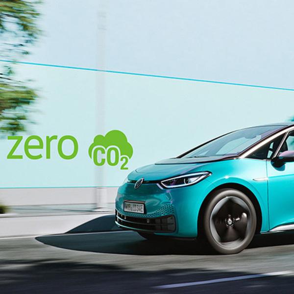 Volkswagen ID.3, l'e-mobility carbon neutral è realtà