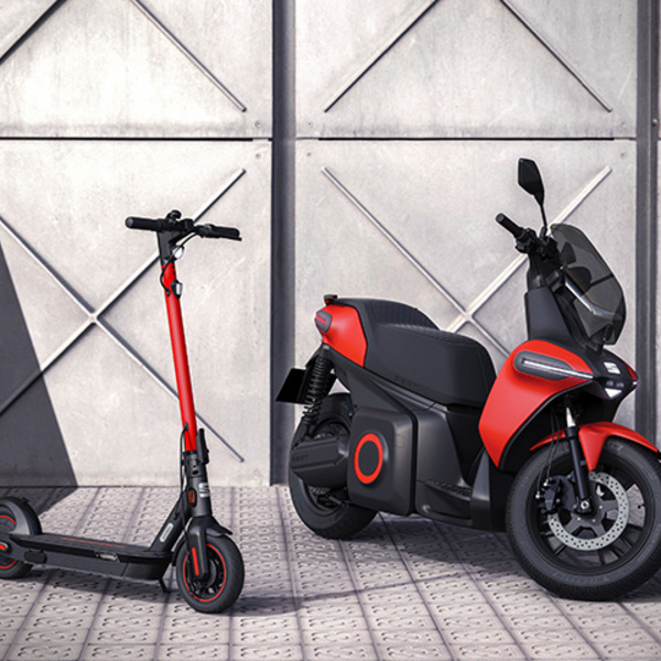 SEAT Urban Mobility: innovative solutions for moving around the city