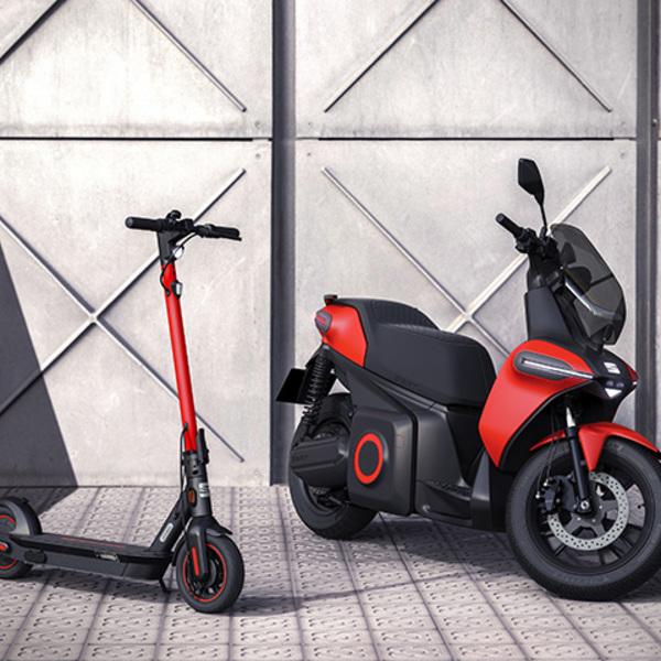 SEAT Urban Mobility: soluzioni innovative per muoversi in città