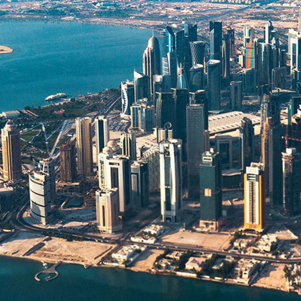 Shuttle Volkswagen autonomi ed elettrici in Qatar nel 2022