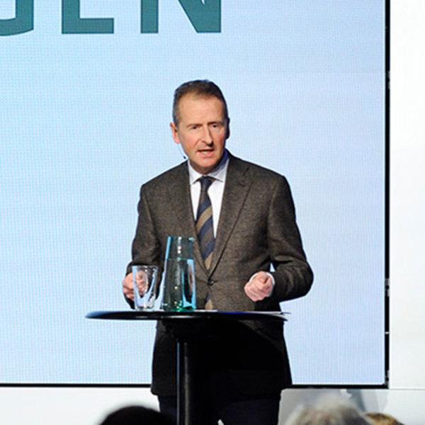 Un piano per l'e-mobility in Europa: la visione del Gruppo Volkswagen