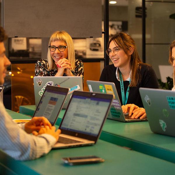 Trovare i migliori talenti nell'era digitale: la sfida delle HR