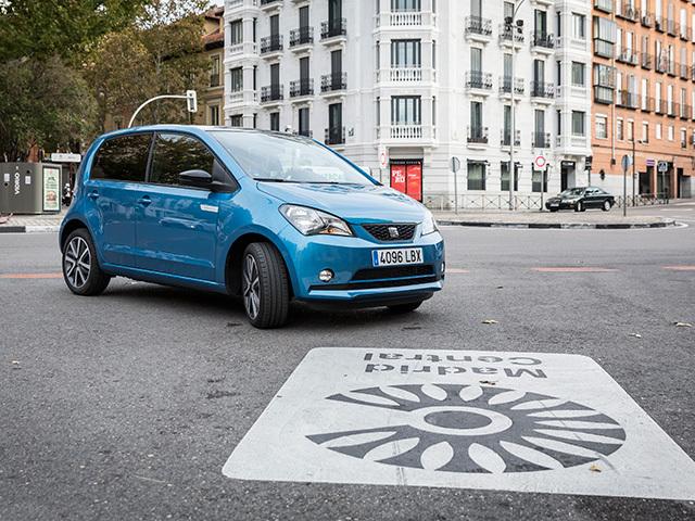 Madrid in Motion, un hub per la mobilità urbana