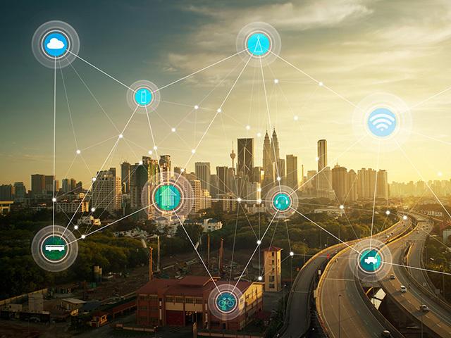 """Smart city: la città che """"pensa"""" al benessere dei propri abitanti"""