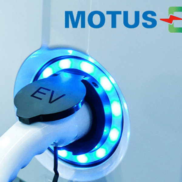 E-mobility: the charging infrastructure in Italy