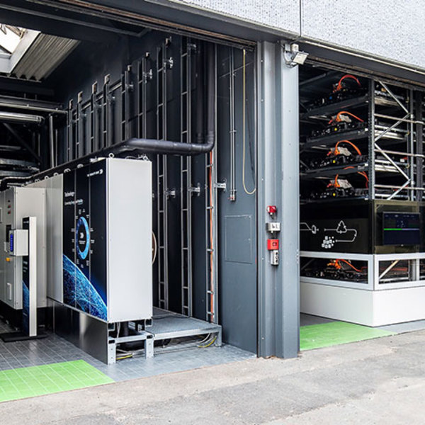 E-mobility, a valuable resource for the power grid