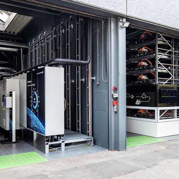 E-mobility, una risorsa preziosa per la rete elettrica