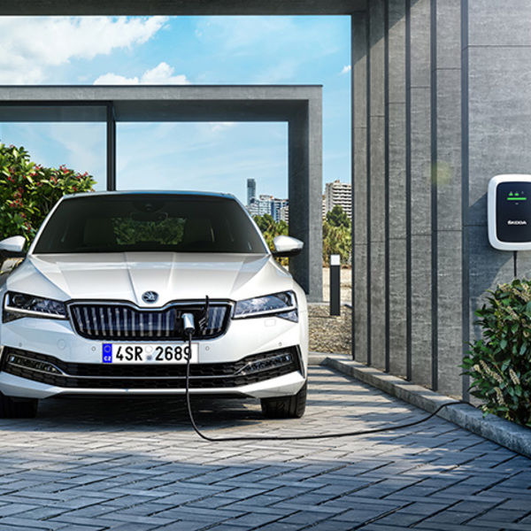 ŠKODA and future mobility: a joint project