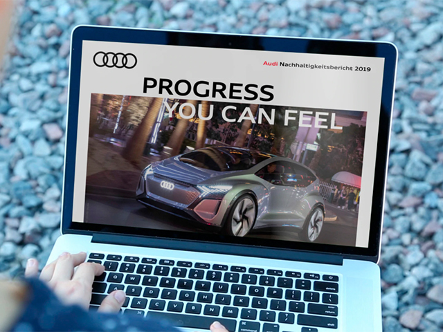 All-round sustainability: Audi's commitment to reaching zero emissions