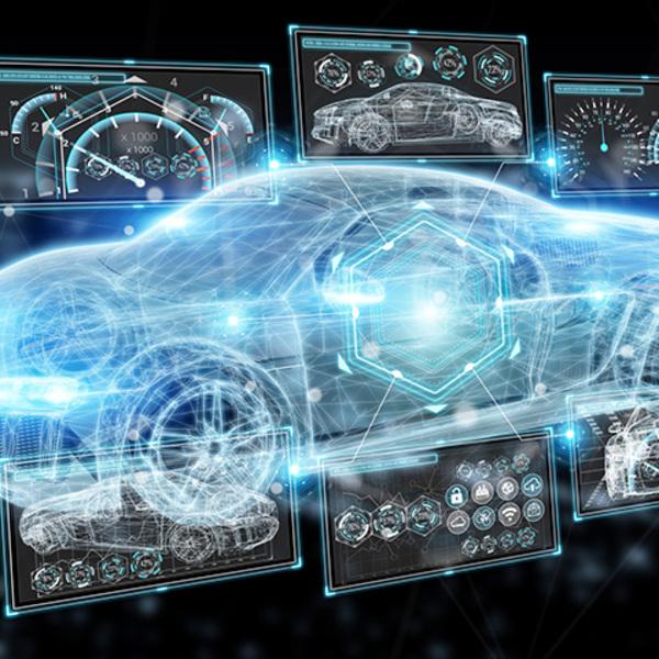Auto connesse e Smart Road: ecco come sarà la mobilità del futuro