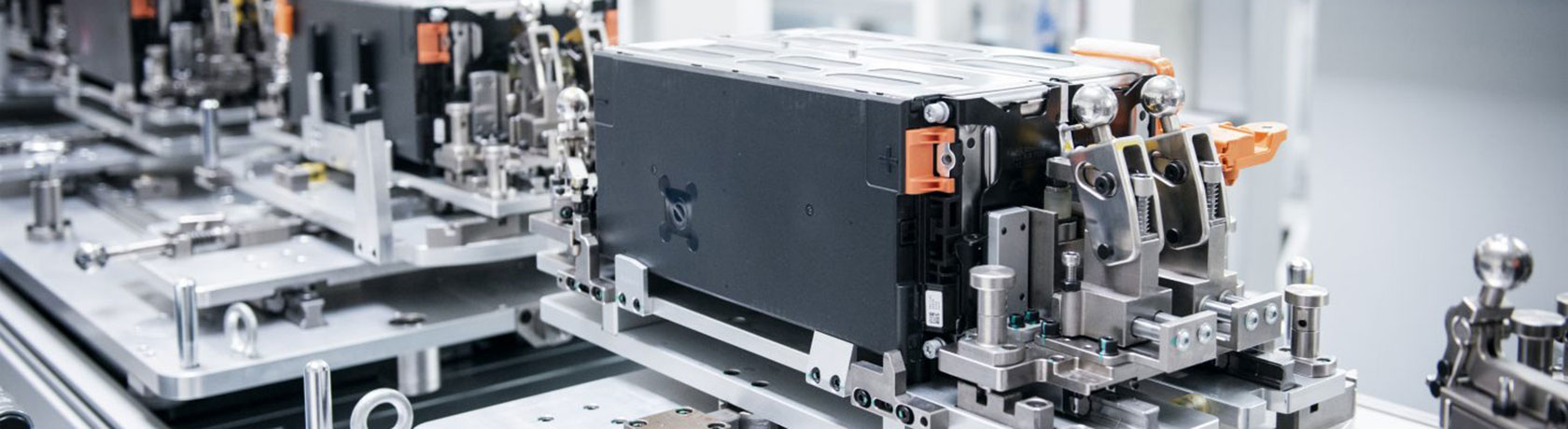 Safety and precision: how lithium-ion batteries are assembled