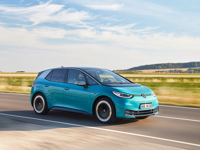 Electric cars and incentives: a guide to the Ecobonus 2020