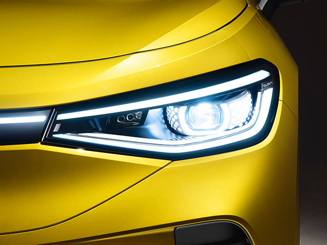 Light design: a glimpse of the future of electric mobility