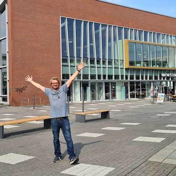 42 Wolfsburg, il campus per gli sviluppatori di software