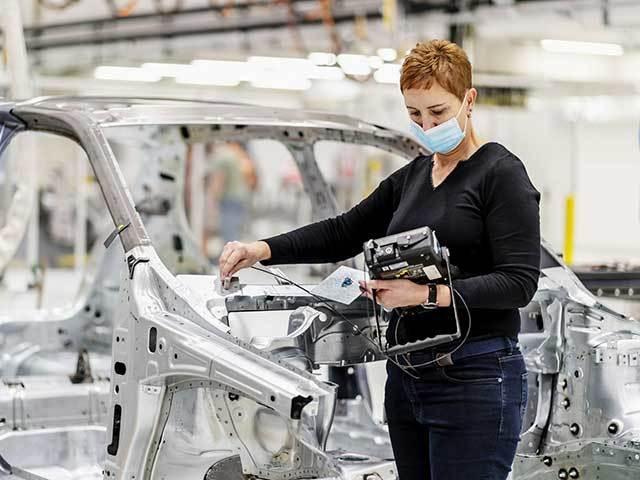 Un centro all'avanguardia per la produzione dei prototipi ŠKODA