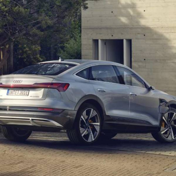 Audi, la ricarica smart che dialoga con la rete elettrica