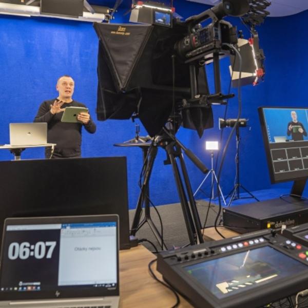 ŠKODA e la formazione professionale digitale