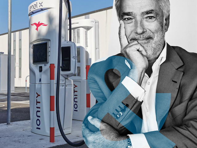 Massimo Nordio: e-mobility is already possible (and HPC will be a turning point)
