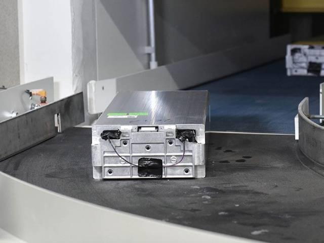 E-mobility: al via il riciclo delle batterie agli ioni di litio