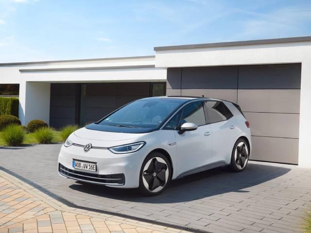 Energia pulita certificata per ricaricare le Volkswagen ID.3 e ID.4