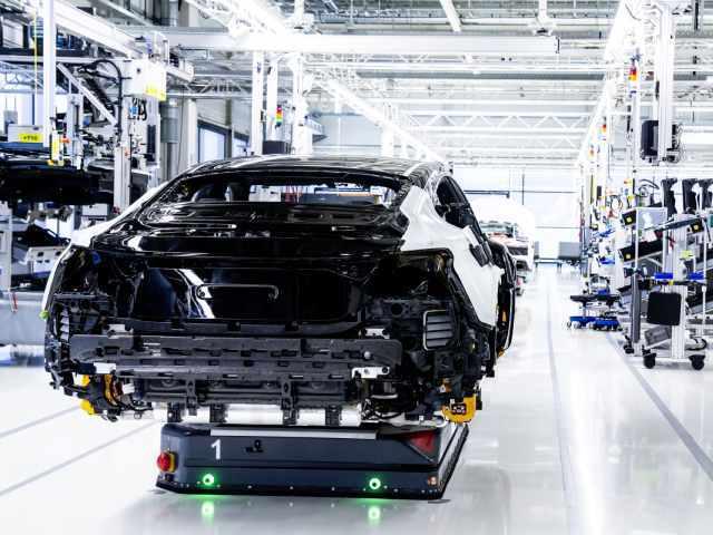 Smart factory e logistica, gli obiettivi della Automotive Initiative 2025