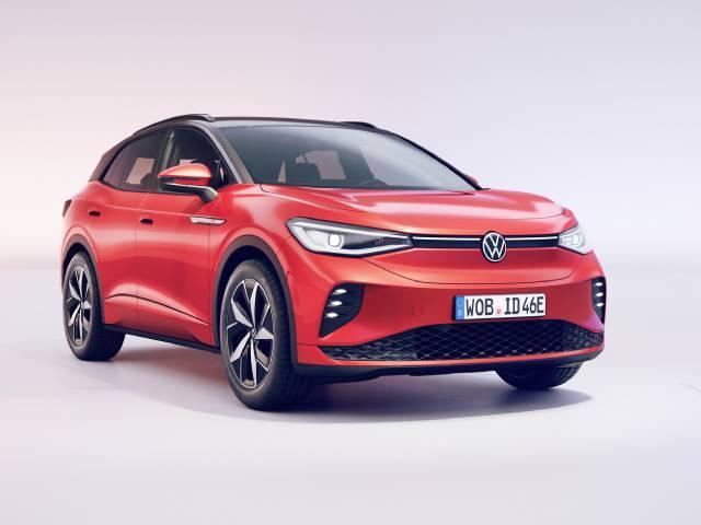 Long range and rapid charging for Volkswagen ID. batteries