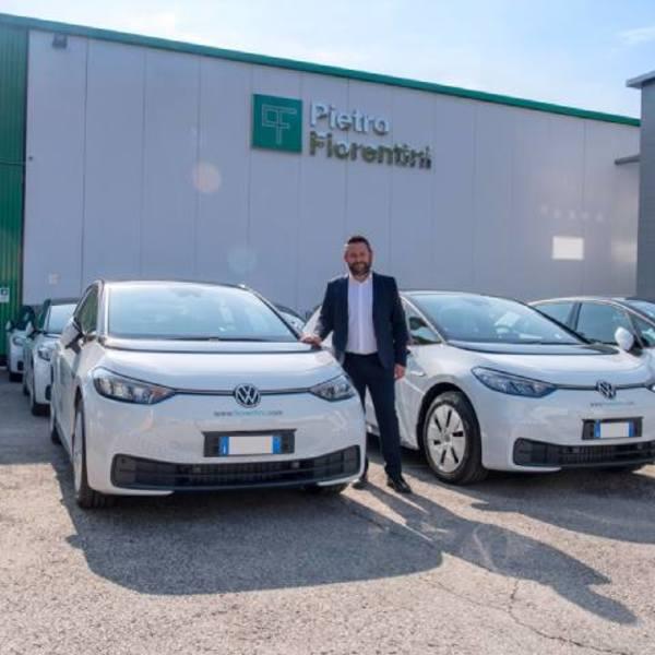 A fully electric company fleet? It's feasible!