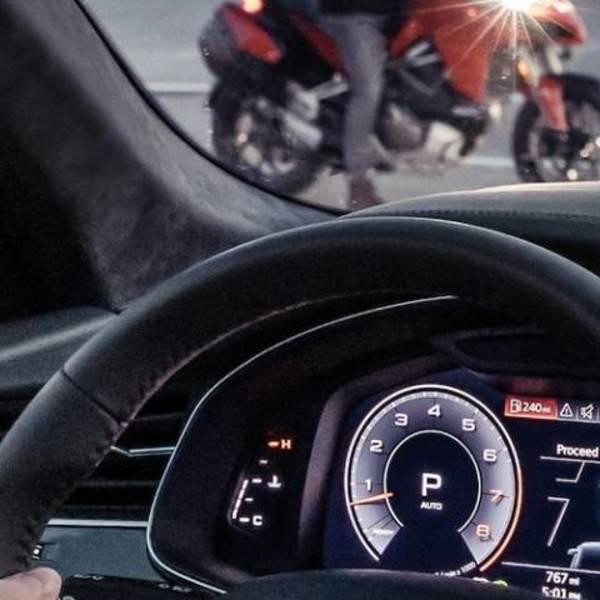 Car2X e C-V2X, tecnologie al servizio della sicurezza stradale