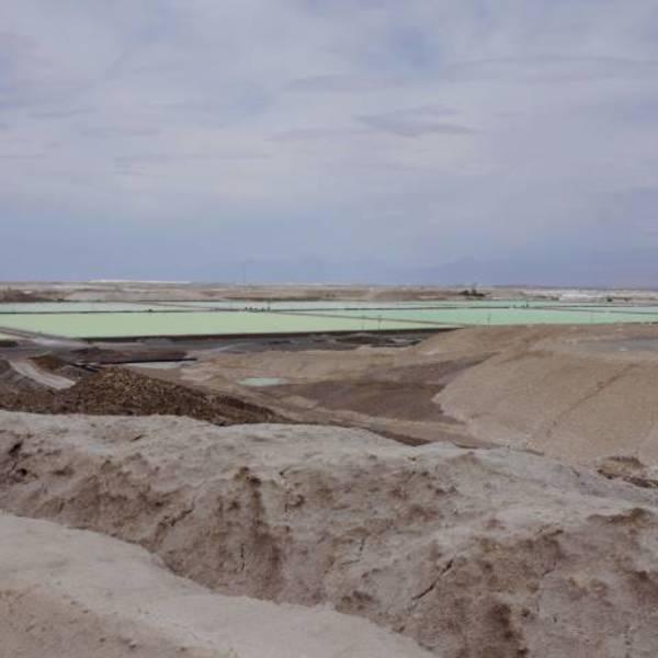 L'estrazione sostenibile del litio: l'impegno del Gruppo Volkswagen in Cile