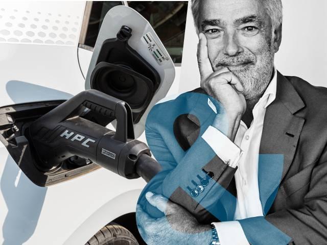 Massimo Nordio: auto elettrica, questa sconosciuta