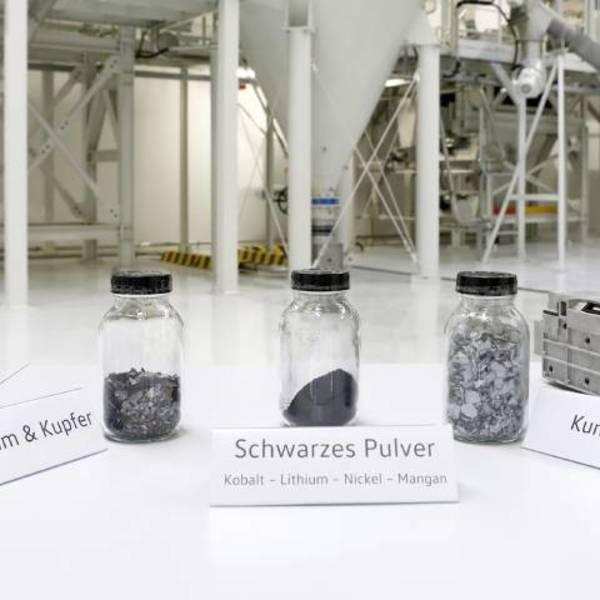 Sostenibilità e trasparenza, l'impegno Volkswagen per le materie prime