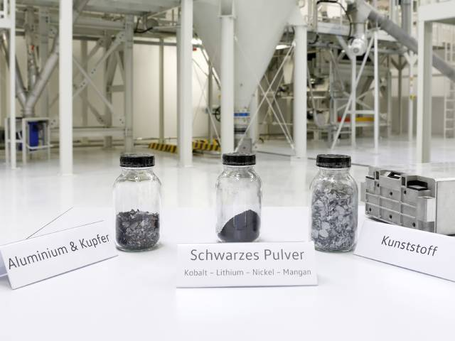 Sustainability: Volkswagen's commitment on raw materials