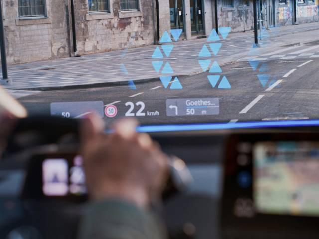 La visione Volkswagen: hardware di alta qualità e software innovativo
