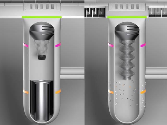 URBANFILTER, filtri speciali per prevenire l'inquinamento da microplastiche
