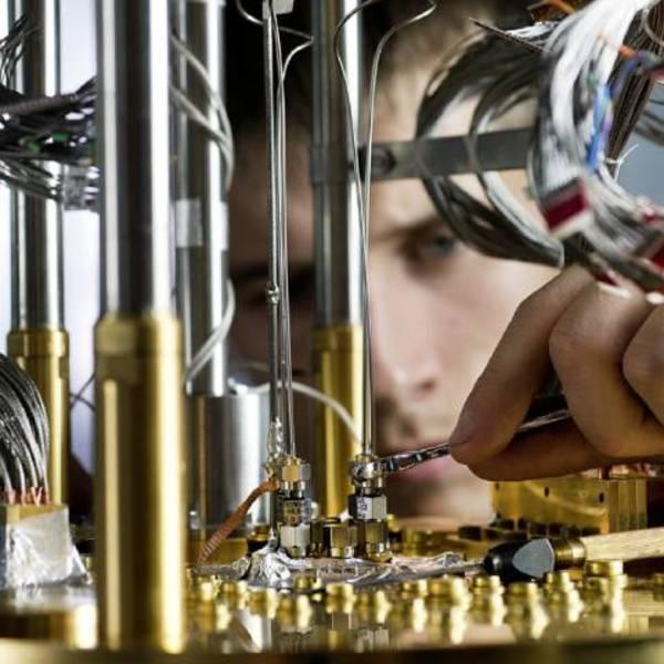 Dalla teoria alla pratica: l'informatica quantistica nell'industria automotive