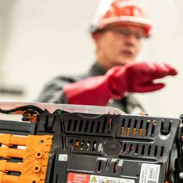 E-mobility: è possibile riparare le batterie delle auto elettriche?