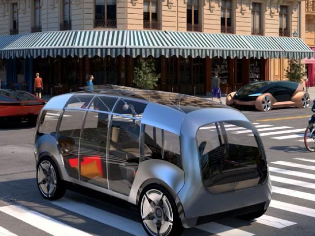 Verso il 2050: mobilità autonoma, carbon neutral e alla portata di tutti