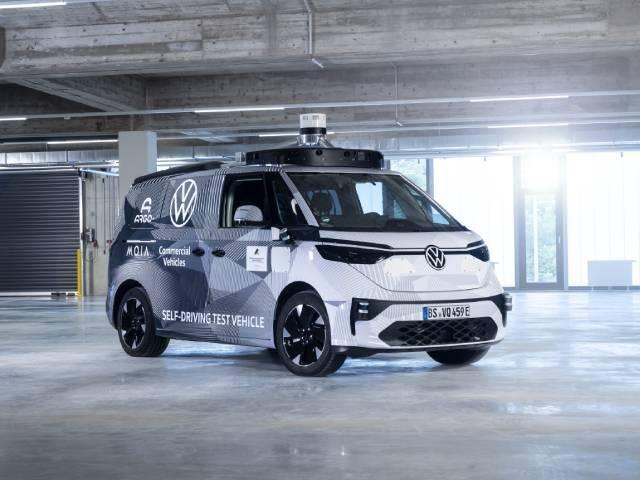 NEW AUTO, Volkswagen Group focuses on autonomous driving